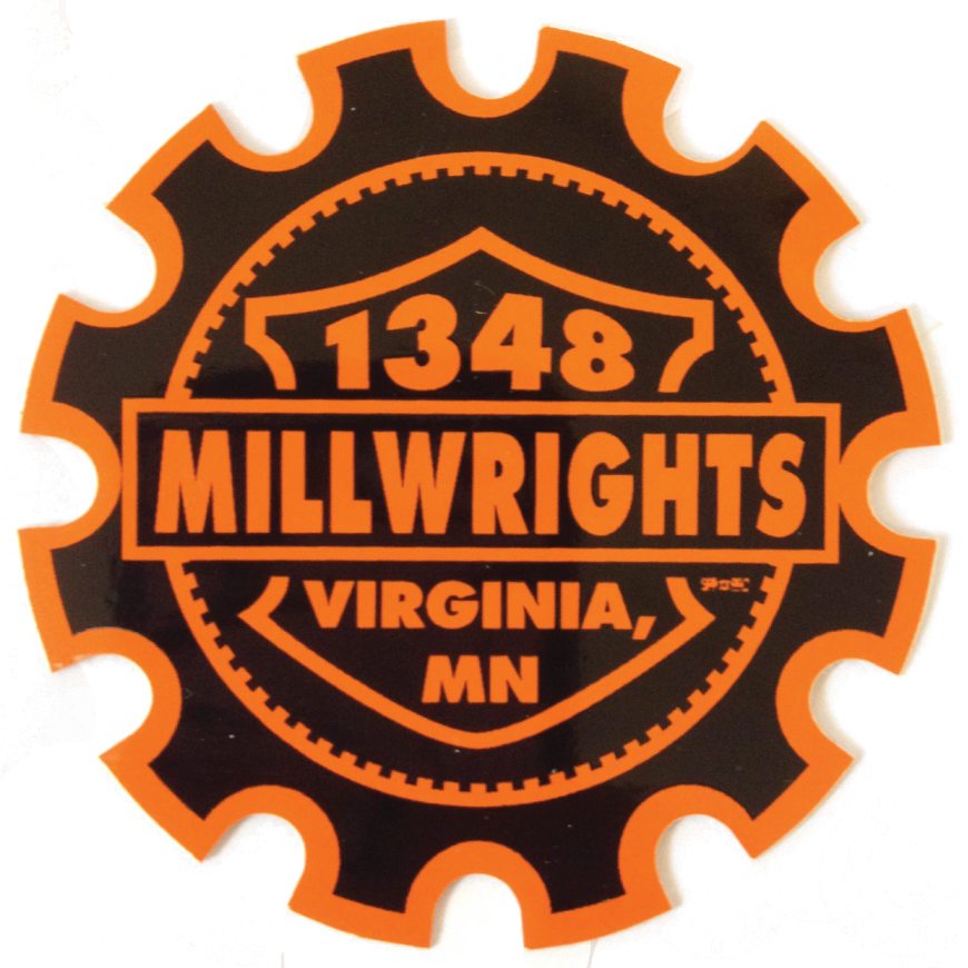 Millwrights Local 1348